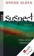 eBook: Suspect. Tödlicher Verdacht