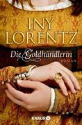 eBook: Die Goldhändlerin