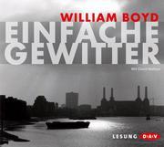 0405619807222 - William, Boyd: Einfache Gewitter - Книга