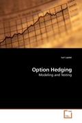Lazier, Iuri: Option Hedging
