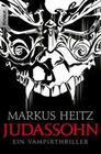 Markus Heitz: Judassohn