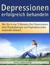 Nesterenko,  Sigi: Depressionen erfolgreich behandeln