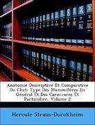 Straus-Durckheim, Hercule: Anatomie Descriptive...