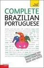 Tyson-Ward,  Sue: Complete Brazilian Portuguese: Teach Yourself