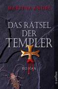 eBook: Das Rätsel der Templer