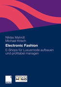 Mahrdt, Niklas;Krisch, Michael: Electronic Fashion