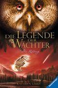 eBook:  Die Legende der Wächter 03: Die Rettung