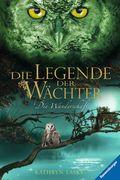 eBook:  Die Legende der Wächter 02: Die Wanderschaft