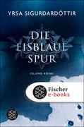 eBook: Die eisblaue Spur