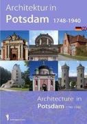 Weiland, Nadine: Architektur in Potsdam 1748 - 1940
