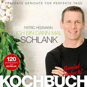 eBook: Ich bin dann mal schlank - Das Koch- und Rezeptbuch