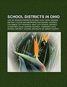 School districts in Ohio