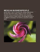 Mexican businesspeople