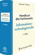 Handbuch des Fachanwalts Informationstechnologi...