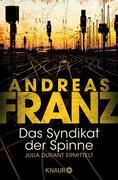 eBook: Das Syndikat der Spinne