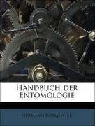 Burmeister, Hermann: Handbuch der Entomologie