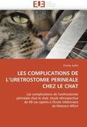 Juillet, Charles: LES COMPLICATIONS DE L´URETRO...