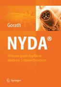 Gorath, Michaela: Nyda