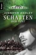 eBook: Immortal 4. Schatten der Lust