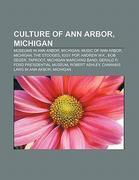 Culture of Ann Arbor, Michigan