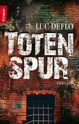 eBook: Totenspur