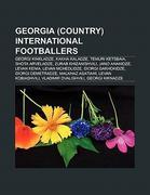 Georgia (country) international footballers