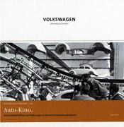 Riederer, Günther: Auto Kino