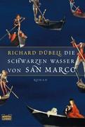 eBook: Die schwarzen Wasser von San Marco