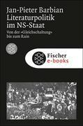eBook: Literaturpolitik im NS-Staat