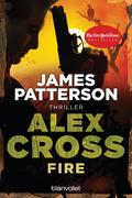 eBook: Fire - Alex Cross 14