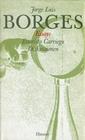Borges,  Jorge Luis: Gesammelte Werke 01. Essays