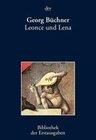 Büchner,  Georg: Leonce und Lena