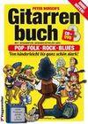 Bursch,  Peter: Gitarrenbuch 1. Mit DVD und CD