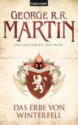 eBook: Das Lied von Eis und Feuer 02. Das Erbe von Winterfell