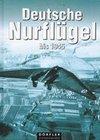 Dabrowski,  Hans-Peter: Deutsche Nurflügel bis 1945