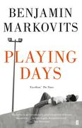 eBook: Playing Days