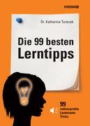 Turecek, Katharina: Die 99 besten Lerntipps