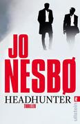 eBook: Headhunter