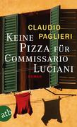 eBook: Keine Pizza für Commissario Luciani