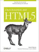 Pilgrim, Mark: Durchstarten mit HTML5
