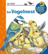 Erne,  Andrea: Im Vogelnest