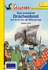 Lenk,  Fabian: Leserabe: Das schwarze Drachenboot