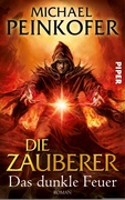 eBook: Die Zauberer. Das dunkle Feuer