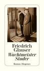 Glauser,  Friedrich: Wachtmeister Studer