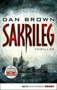 eBook: Sakrileg - The Da Vinci Code