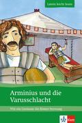 Zimmermeier, Markus: Arminius und die Varusschl...