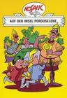 Hegen,  Hannes: Ritter Runkel 06. Auf der Insel Pordoselene