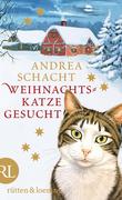eBook: Weihnachtskatze gesucht