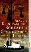 eBook: Kein Schlaf für Commissario Luciani