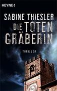 eBook: Die Totengräberin